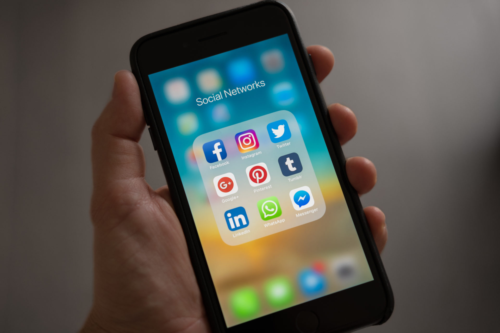 Iphone Apps That Block Social Media